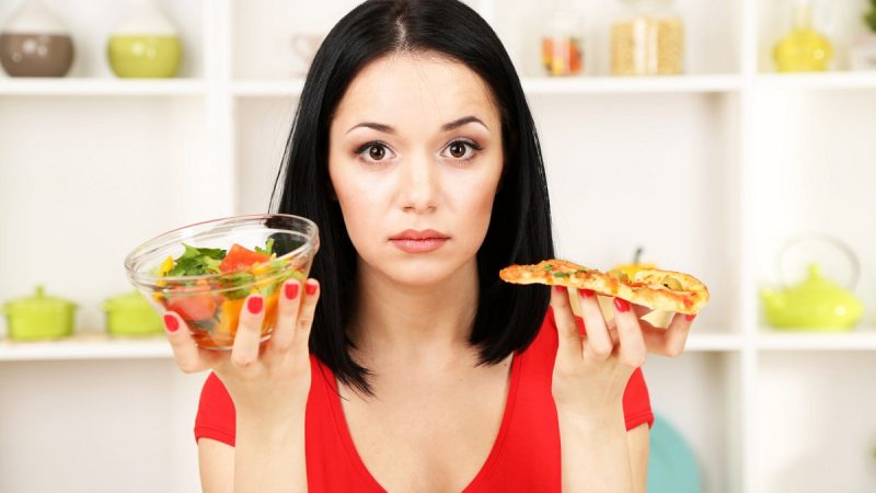 6 Ideas To Decided On A Diet Solution Program For Weight Reduction