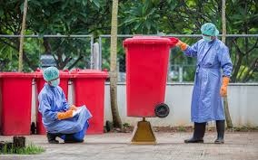 Decisive Role Of Medical Waste Disposal