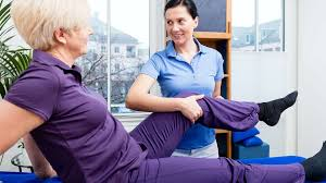 Factors and Recovery Exercises for Knee Arthroplasty